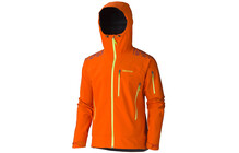 Marmot Men's Zion Jacket sunset orange